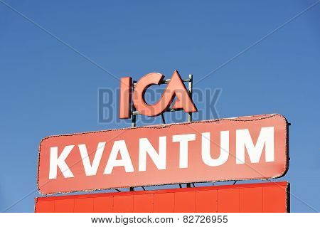 ICA sign