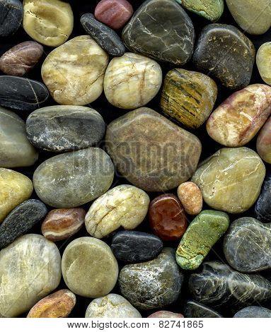 Arrangement Of Rocks
