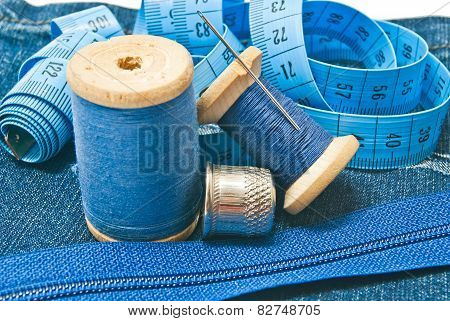 Items For Needlework