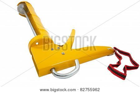 Air Silicone Adhesive Gun