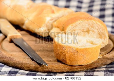 Image of bread loaf