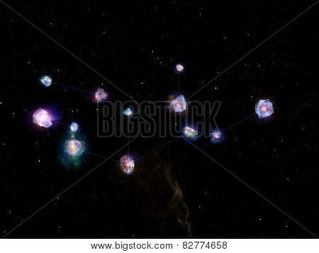 Way Of Stars