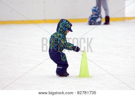 Baby On Tournament
