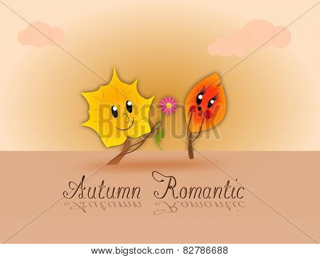 Autumn Romantic