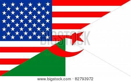 Usa Algeria