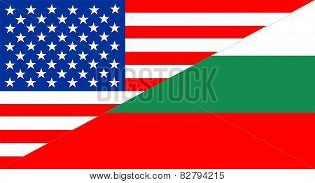 Usa Bulgaria