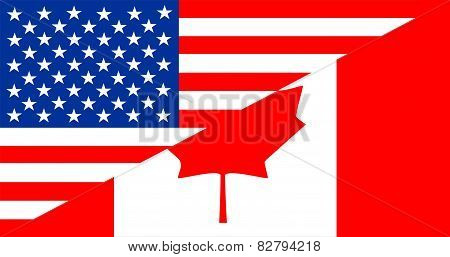 Usa Canada