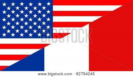 Usa France