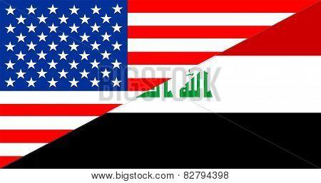Usa Iraq