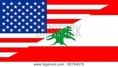 Usa Lebanon