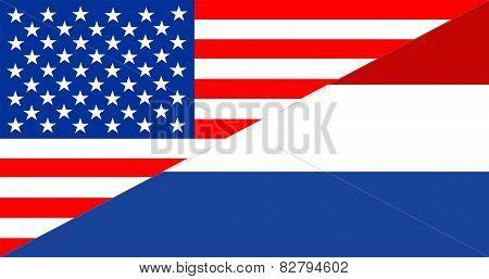 Usa Netherlands