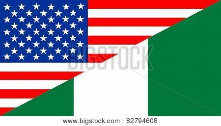Usa Nigeria
