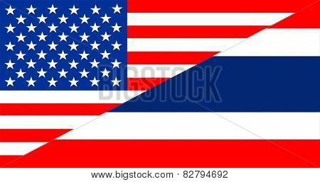 Usa Thailand
