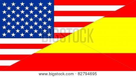 Usa Spain