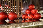 pic of rockefeller  - NEW YORK CITY  - JPG