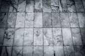 pic of grout  - Patern of tiled marble floor textured background - JPG