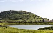 pic of fascinating  - The Galilee is a mountainous region in Israel