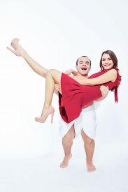 picture of cupid  - True love - JPG
