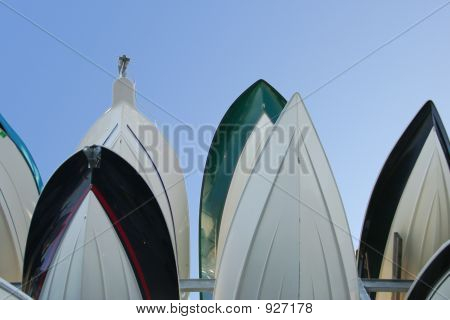 Boat'S Prow