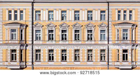 Neoclassic House