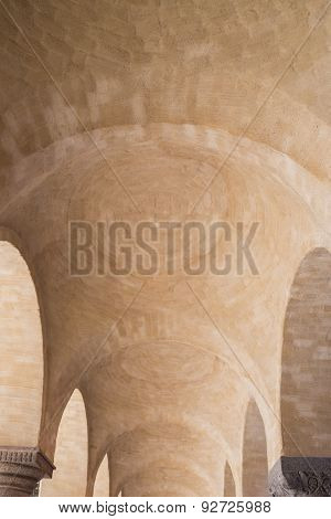 Arches in Succession
