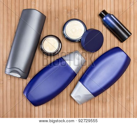 Cosmetics For Men