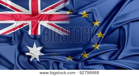 European Union and Australia.