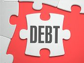 image of debenture  - Debt  - JPG