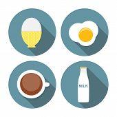 pic of scrambled eggs  - Scrambled Egg - JPG