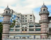 stock photo of yangon  - Yangon Myanmar  - JPG