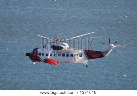 Coastguard Chopper