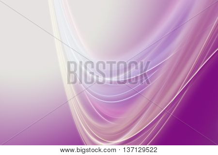 Abstract Elegant Romantic Background Design Illustration With Space For Your Text