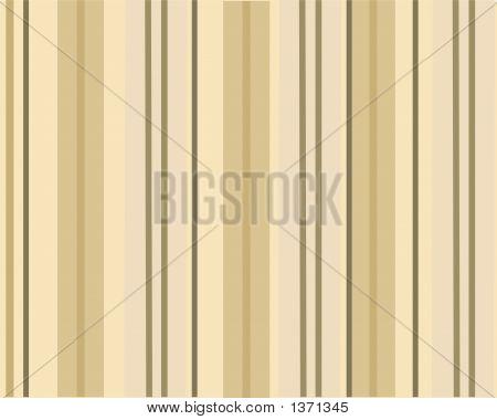 Beige Striped Background