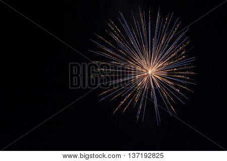 Fireworks Celebration