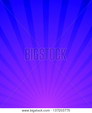 Sunburst, Starburst Background. Converging-radiating Lines Abstract Background In Vertical Format. F