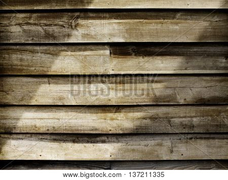 Wooden Plank Lumber Timber Vintage Wood Grain Concept