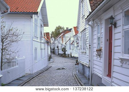 Scandinavian Streets, Norway