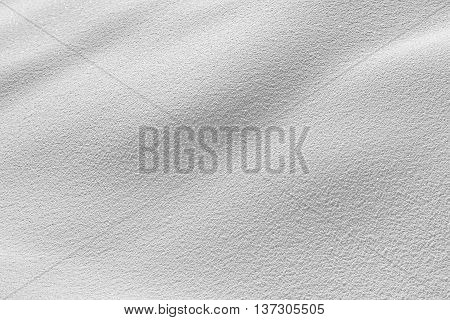 white snow background texture detail closeup view