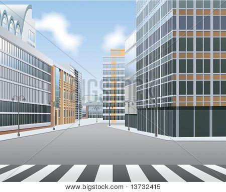 City High Street