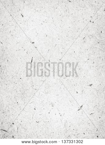 Pressed white chipboard texture. Wooden background with copy space