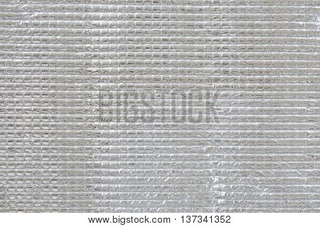 Heat Insulation Material Texture
