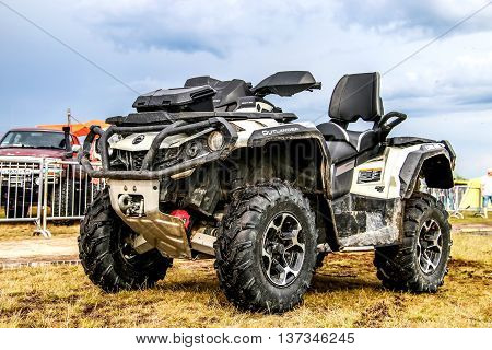 Can-am Brp Outlander