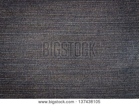 Blue jeans texture. Blue jeans background. texture.