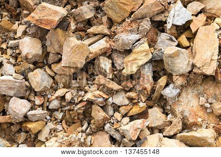 texture of the stone wall. rock, surface, solid, cement, ancient, construction,