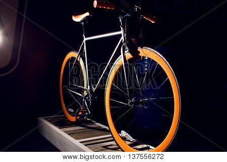 Classic City Bike