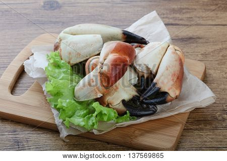 Crab Claws