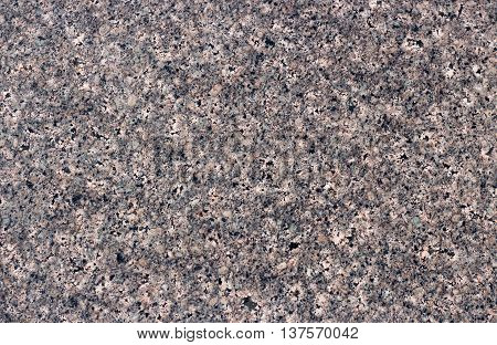 Seamless Texture Of Polished Granite