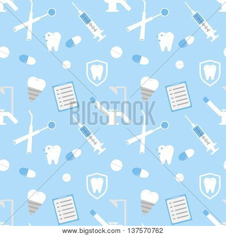 Dental Pattern