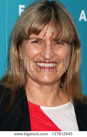 LOS ANGELES - JUL 7:  Catherine Hardwicke at the Equals LA Premiere at the ArcLight Hollywood on July 7, 2016 in Los Angeles, CA