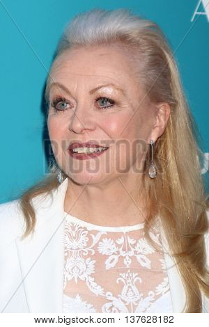LOS ANGELES - JUL 7:  Jacki Weaver at the Equals LA Premiere at the ArcLight Hollywood on July 7, 2016 in Los Angeles, CA